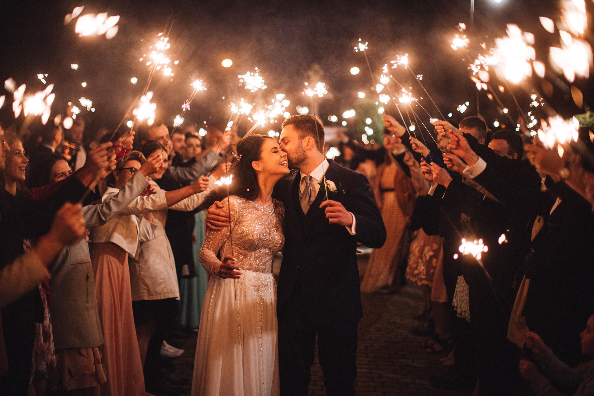 wesele w hotelu roś