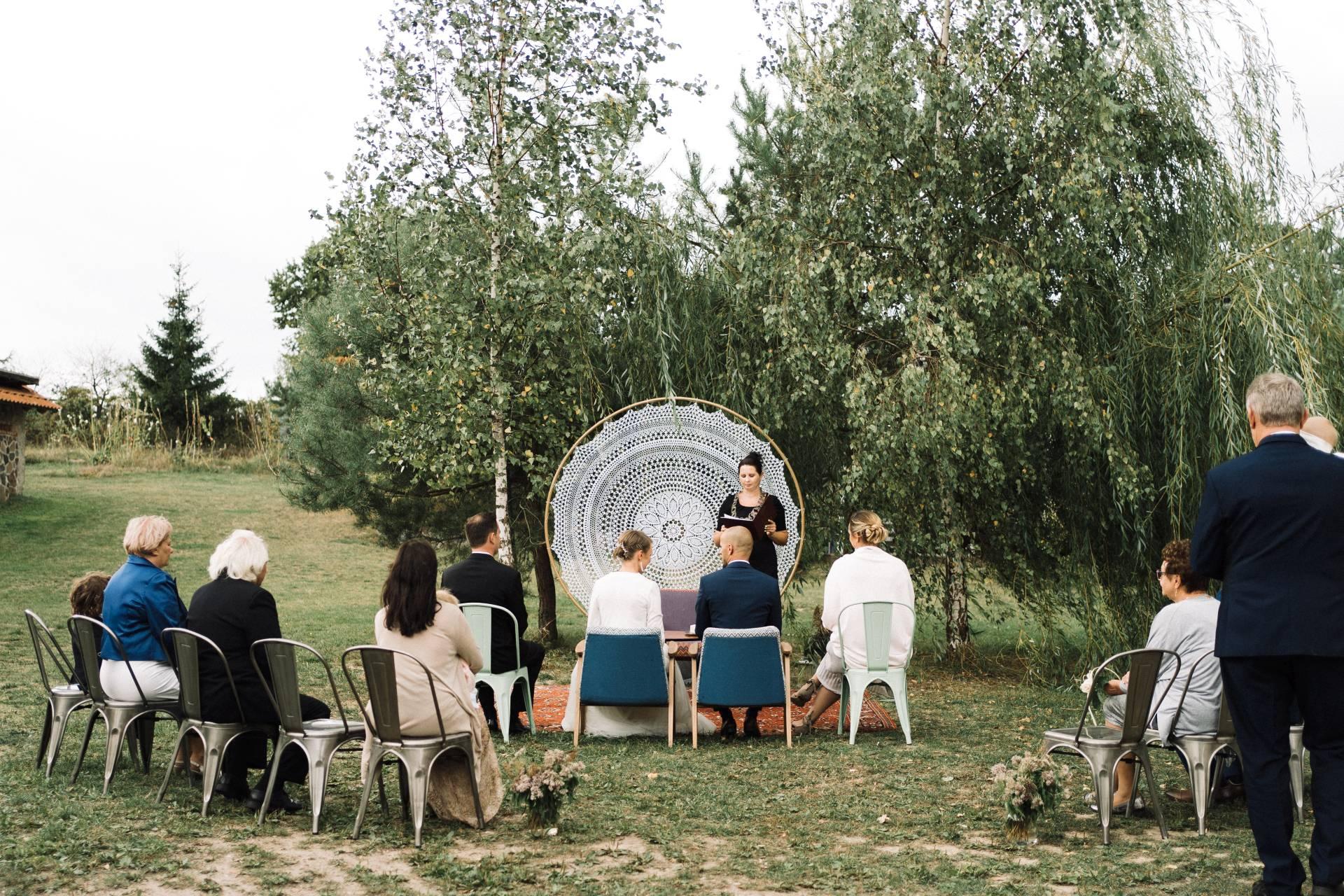 folwark bielskie kameralne wesele