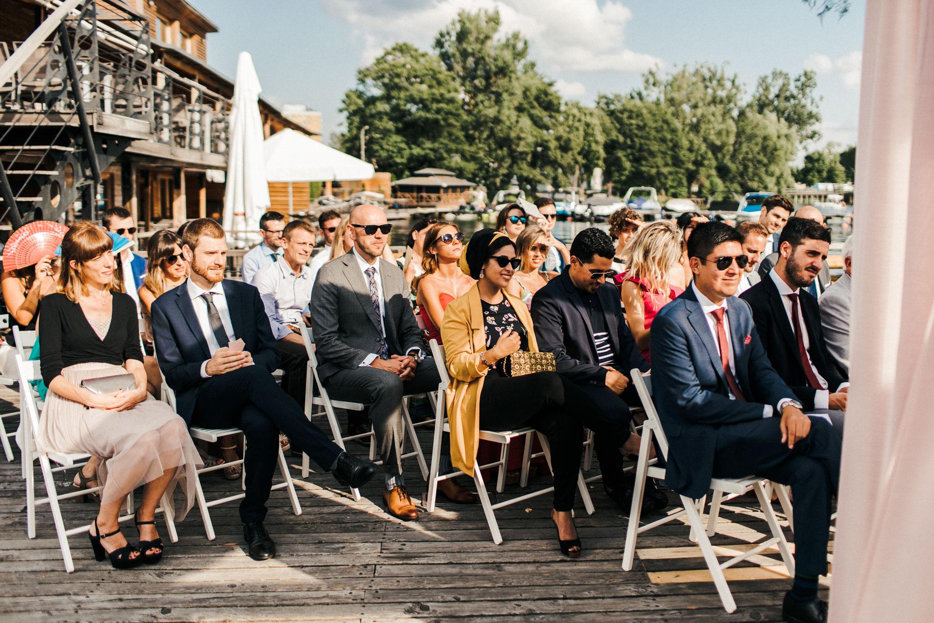 ślub humanistyczny ceremonia