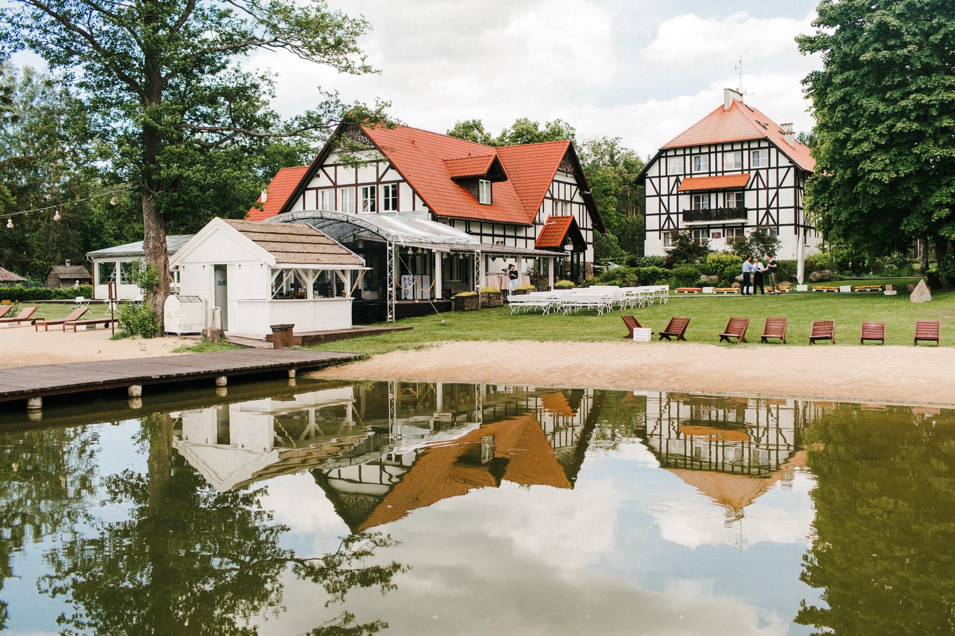 sale weselne warmińsko mazurskie hotel jabłoń lake resort