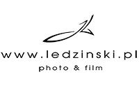 fotograf ledziński logo